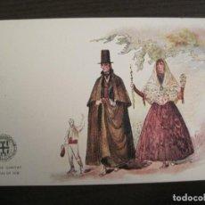 Postales: CASA DE CARITAT CORPUS DE 1918-POSTAL ANTIGUA-VER FOTOS-(67.923). Lote 194875325