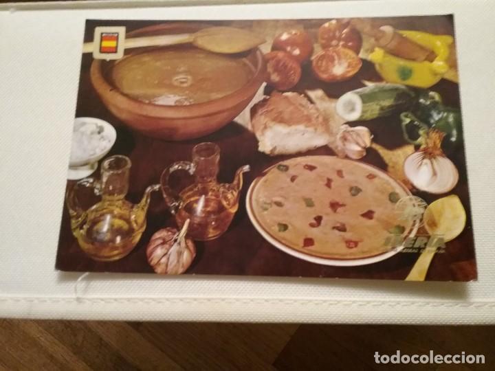 Postales: 7 postales publicitarias de Iberia - Foto 5 - 194885732