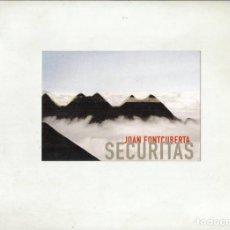 Postales: POSTALFREE. JOAN FONTCUBERTA SECURITAS.. Lote 195224576