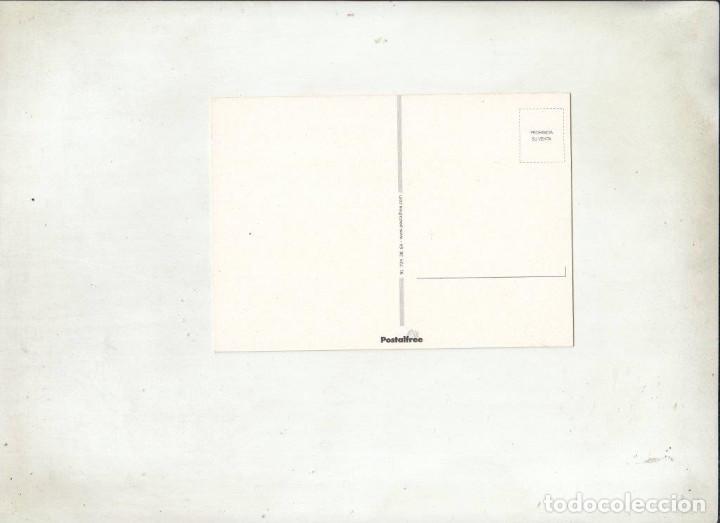 Postales: POSTALFREE. CORREOS ERES MAS. - Foto 2 - 195329105