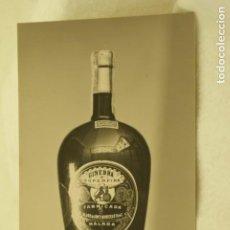 Postales: RARA POSTAL FOTOGRAFICA GINEBRA SUPERFINA BARCELO. Lote 195738273