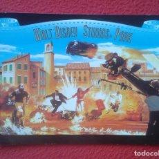 Postales: POSTAL POST CARD CARTE POSTALE WALT DISNEY STUDIOS PARK PARQUE MOTEURS ACTION SPECTACLE DE CASCADES. Lote 195863737