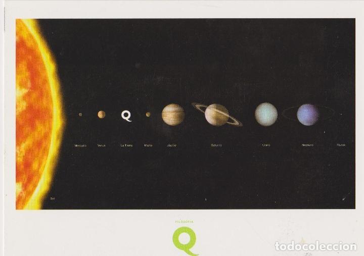 Postales: 14 POSTALES PUBLICITARIAS - PEQUEÑAS DESICIONES QUE HACEN GRANDE EL MUNDO - Foto 9 - 197014710