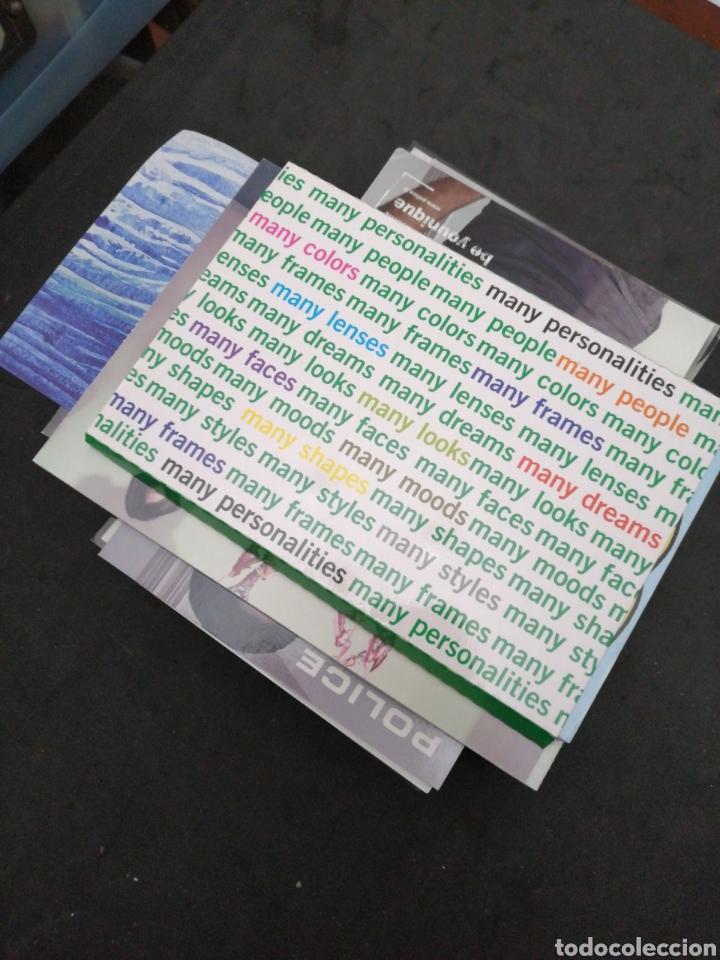 POSTALES PUBLICITARIAS, LOTE DE MÁS DE 200 (Postales - Postales Temáticas - Publicitarias)