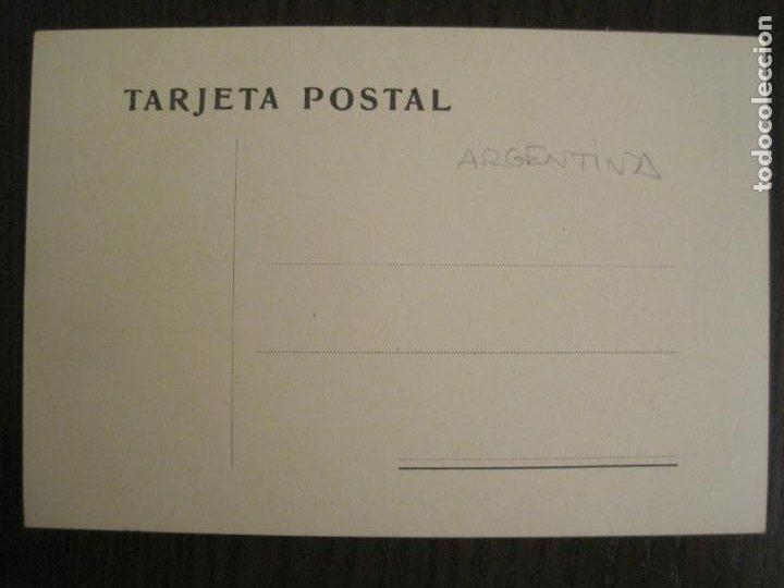 Postales: HERRERIA MECANICA DE S.MARTINEZ-MOTOS-ARGENTINA-PUBLICIDAD-REVERSO SIN DIVIDIR-VER FOTOS-(68.999) - Foto 6 - 201672960