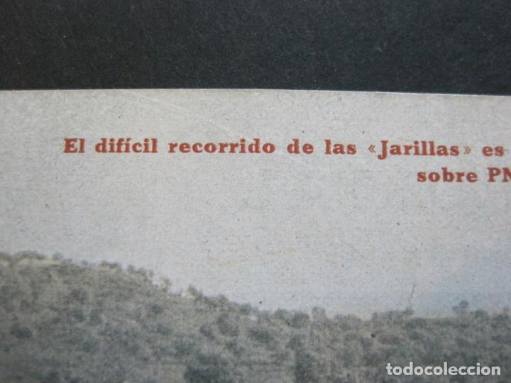 Postales: PNEUS PIRELLI-HUDSON-POSTAL PUBLICIDAD ANTIGUA DE COCHES-VER FOTOS-(69.548) - Foto 5 - 203398627
