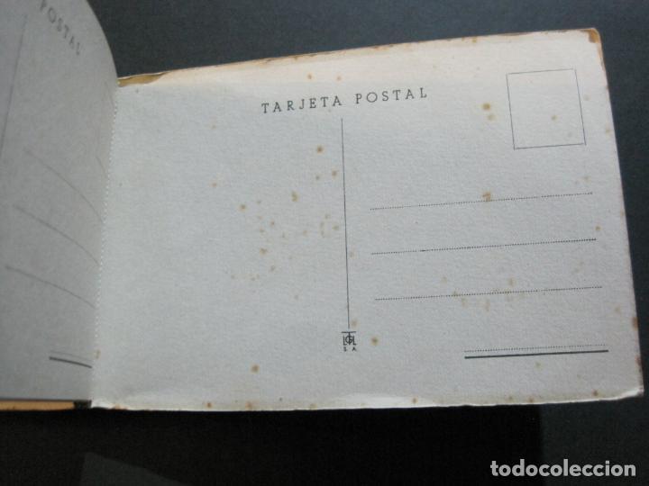 Postales: PUBLICIDAD LA UNION Y EL FENIX ESPAÑOL-BLOC DE 11 POSTALES-FOTOS DE LAS SEDES-VER FOTOS-(V-20.075) - Foto 18 - 203398818
