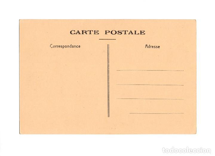 Postales: CHAMPAGNE G.H. MUMM & Cº. SOCIÉT´VINICOLE DE CHAMPAGNE. SOCIEDAD VINICOLA. LAS BODEGAS. - Foto 2 - 205718753