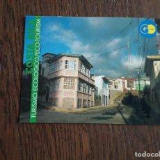 Postales: POSTAL DE PUBLICIDAD, FOTO CLUB COSTA RICA, TURISMO ECOLÓGICO.. Lote 210975270