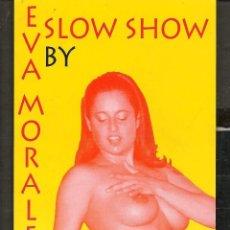 Postales: POSTALES: SHOW EVA MORALES. BBARCELONA.(P/C53). Lote 211495114