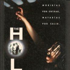 Postales: POSTALES: THE HOLE. MORIRAS POR ENTRAR, MATARIAS POR SALIR. (P/C53). Lote 211495381