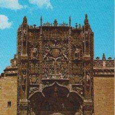Cartes Postales: SEVILLA, LA CATEDRAL - EDITA IBERIA LINEAS AÉREAS - S/C. Lote 217471037