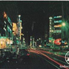 Cartes Postales: BUENOS AIRES (ARGENTINA) - EDITA IBERIA LINEAS AÉREAS - S/C. Lote 217471675