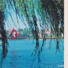 Cartes Postales: LUCERNA (SUIZA) - EDITA IBERIA LINEAS AÉREAS - S/C. Lote 217471913