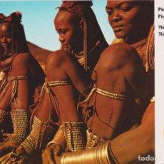 Cartes Postales: AFRICA - EDITA IBERIA LINEAS AÉREAS - S/C. Lote 217472025