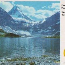 Cartes Postales: CANADA - EDITA IBERIA LINEAS AÉREAS - S/C. Lote 217472286