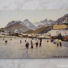 Postales: POSTAL PUBLICITARIA GENARO BARTULI. REUS. Lote 221270301