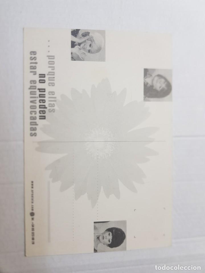 Postales: Postal antigua Publicidad Cerveza Lola - Foto 2 - 221656261