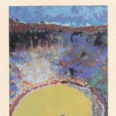 Cartes Postales: POSTAL PLAZA DE TOROS DE CASTELLON. FERIA DE LA MAGDALENA 2008. Lote 222611903