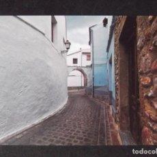 Cartes Postales: PUBLICITARIAS-F4-VALENCIA-SAGUNTO-BARRIO JUDIO-FOTO,SANTOS MORENO VILLAR. Lote 224891525