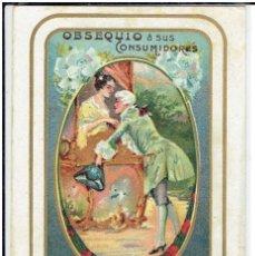 Cartes Postales: POSTAL PUBLICITARIA, CHOCOLATE PI, BARCELONA, SIN CIRCULAR. Lote 226118372