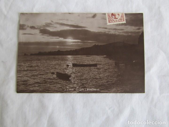 Postales: 3 tarjetas publicitarias Sarcolactina, Alfonso XIII y República, Castronuño, Valladolid - Foto 2 - 243852250