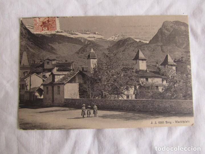 Postales: 3 tarjetas publicitarias Sarcolactina, Alfonso XIII y República, Castronuño, Valladolid - Foto 4 - 243852250