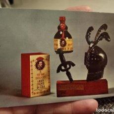 Postales: DUQUE DE ALBA TARJETA PUBLICITARIA SC 14 X 9 CMS *. Lote 244590615