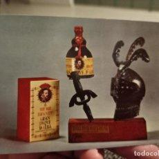 Postales: DUQUE DE ALBA TARJETA PUBLICITARIA SC 14 X 9 CMS **. Lote 244591655