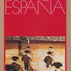 Postales: COLECCIÓN 14 POSTALES CARTELES TURÍSTICOS DE ESPAÑA - EDITORIAL FENICIA H.FOURNIER - S/C. Lote 244908735