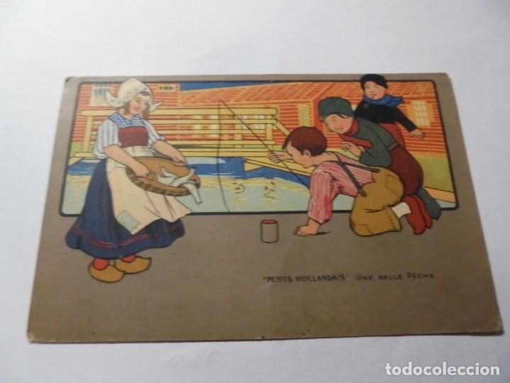 Postales: magnificas antiguas 4 postales publicidad el callicida escriva - Foto 3 - 246310765