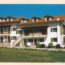 Postales: POSTAL MOTEL LAS BRISAS, S.L. COMILLAS. CANTABRIA (1999). Lote 253929665