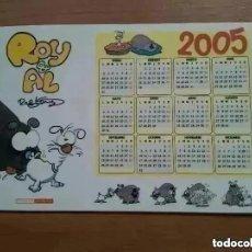 Postales: POSTAL EDICIONES LA CUPULA. ROY & AL.. Lote 257657425