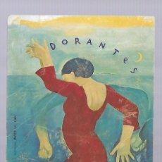 Postales: 1R- PUBLICIDAD - PIANISTA DAVID PEÑA - DORANTES. Lote 262375350