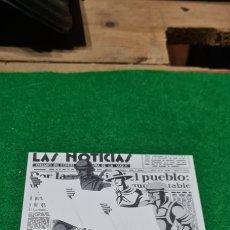 Postales: PRECIOSA POSTAL PUBLICITARIA.. Lote 268032714