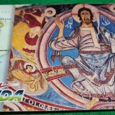Postales: PRECIOSA POSTAL PUBLICITARIA ARA LLEIDA.. Lote 268033339