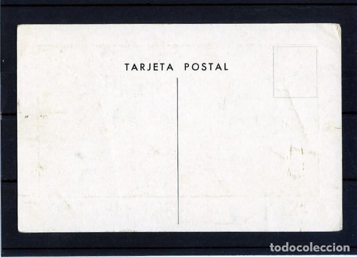Postales: TARJETA POSTAL DE ESTEPONA(MALAGA)=HOTEL SANTA MARTA=NUEVA SIN CIRCULAR-VER FOTO ADICIONAL . - Foto 2 - 268800654