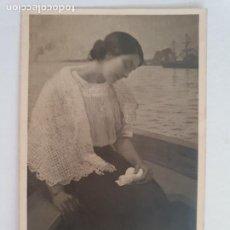 Postales: JOAN LLIMONA - PINTURA ELS QUE QUEDEN - P52170. Lote 269312233