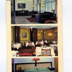 Postales: DOS TARJETAS POSTALES DE MALAGA=HOTEL CASA CURRO Y BALNEARIO DE TOLOX=VER FOTOS ADICIONALES .. Lote 269345823