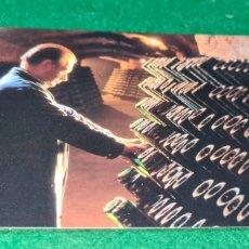Postales: PRECIOSA POSTAL PUBLICITARIA DE CAVAS CODORNIU. SIN ESCRIBIR.. Lote 269794823