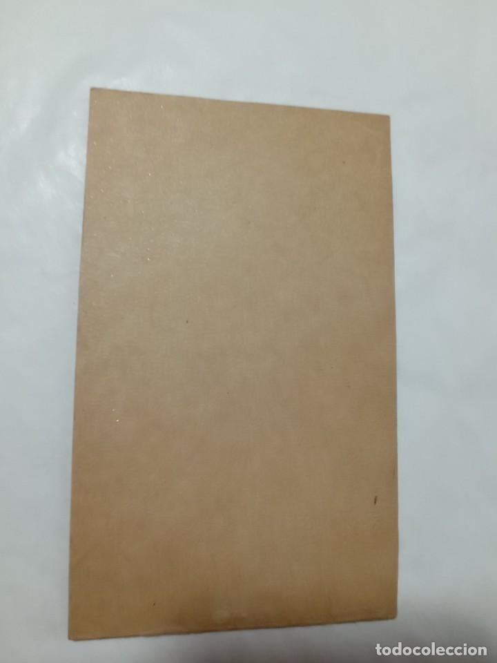 Postales: librillo de 10 postales Osborne vinos y brandy original no copia. Ref.auto - Foto 8 - 276822143