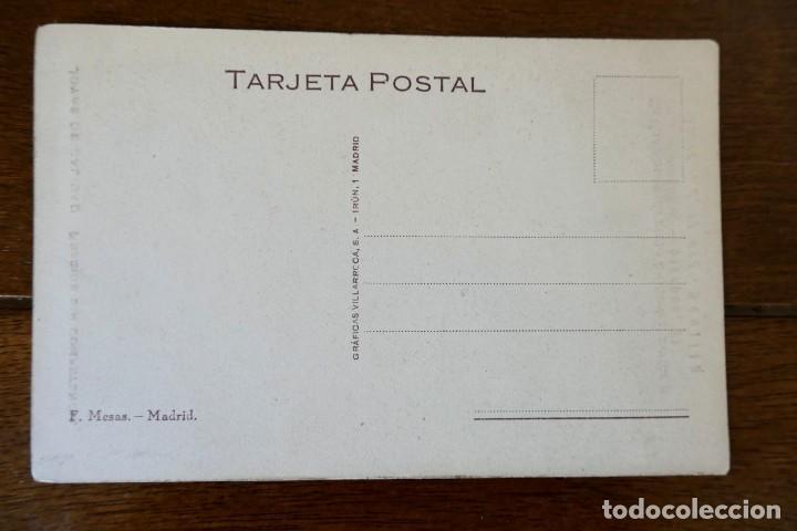 Postales: B. TARAVILLOS- JOYAS DE CALIDAD - SEVILLA - Foto 2 - 276917138