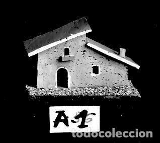Postales: Belén - Modelos de Casas de Corcho - Postal de Catálogo - 143x94 mm - Única - Foto 7 - 276972558