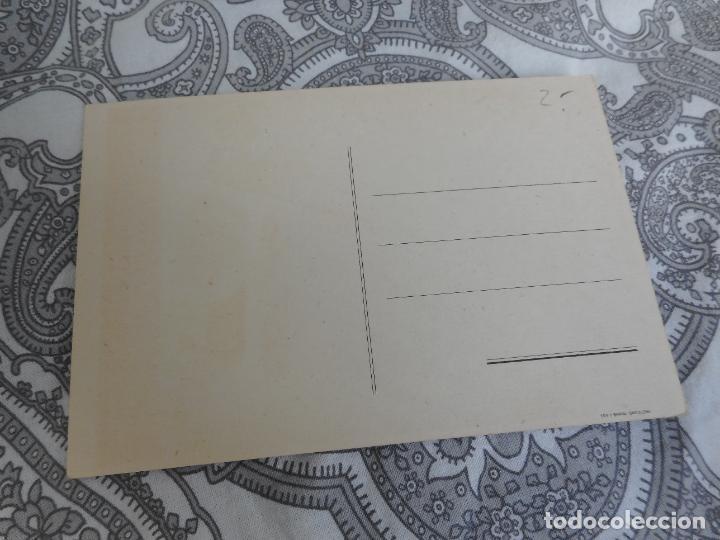 Postales: ANTIGUA POSTAL PUBLICITARIA.PEDRISCO.COHETES GRANIFUGOS.ESPIÑOS.REUS TARRAGONA. - Foto 3 - 277196318