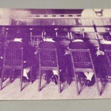 Postales: POSTAL TELEFONICA - 1924-1974 VENTA ACCIONES - CIRCULADA. Lote 279523058