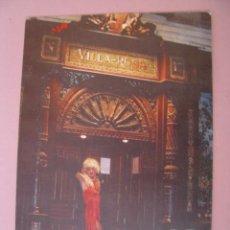 Postales: POSTAL DE VILLAROSA, VILLA ROSA. MADRID. PRICOSIS GONSALES.. Lote 288926148