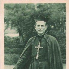 Postales: P. FRANCISCO DE P. TARÍN, S.J. , APOSTOL DEL CORAZÓN DE JESÚS. HUECOGRABADO MUMBRÚ.. Lote 20912100