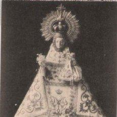 Postales: POSTAL NUESTRA SEÑORA DE COVADONGA- HAUSER Y MENET. Lote 20912101