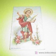 Postales: POSTAL DE SAN PANCRACIO SIN CIRCULAR. Lote 4273031