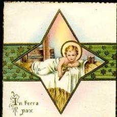 Postales: ESTAMPA RELIGIOSA. Lote 4328908